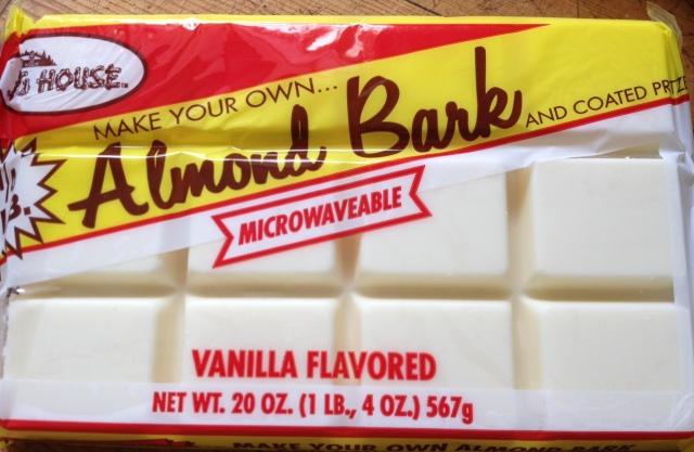 Almond Bark