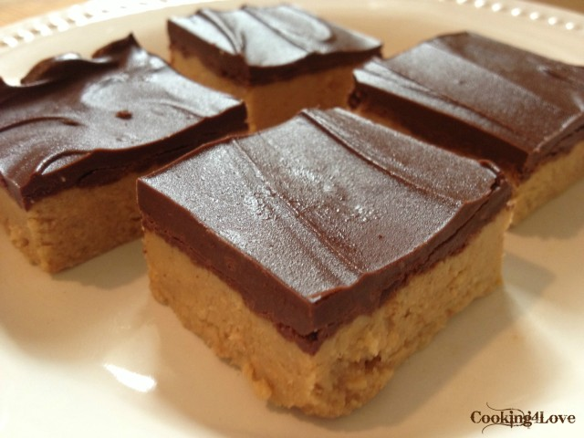 Reese's Bars