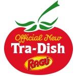 Tra-Dish Logo