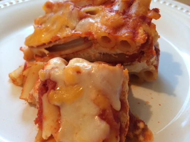 Pennette Lasagna
