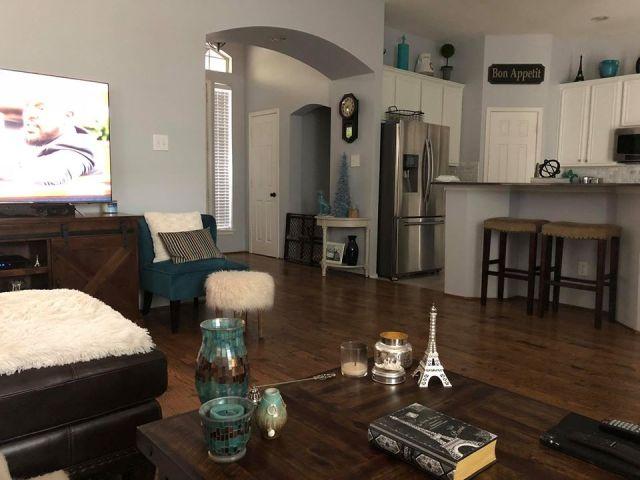 Bastrop Great Room